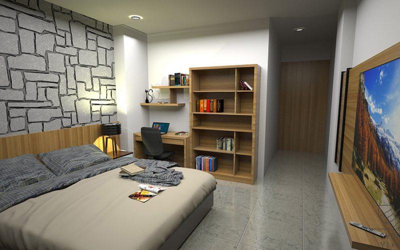 仁河南街室內設計